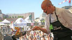 Как пройдет кулинарный фестиваль