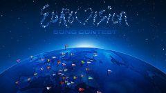 Как голосуют на Евровидении