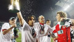 Как предугадывать результаты игр в Лиге Чемпионов