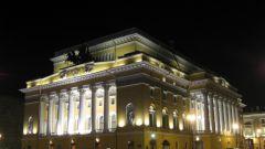 Как пойти в театр в Санкт-Петербурге