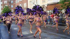 Как стать участником Датского карнавала