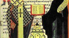 Как появился русский литературный язык