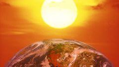 Что такое глобальное потепление