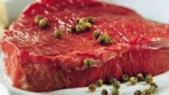 Как делать блюда из говядины сочными