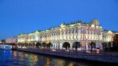 Where to meet in St. Petersburg