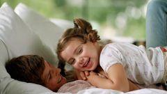 Как вести себя с ребенком младшего школьного возраста