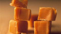 Как варить конфеты