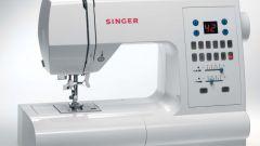 Как купить швейную машинку