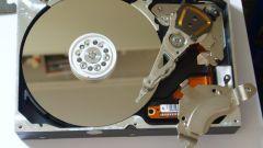 Как переделать жесткий диск