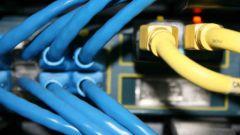 Как объединить две сети в одну