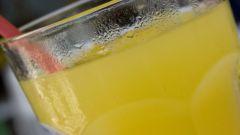Как отстирать пятна от сока