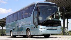 Как поехать на море автобусом из Иваново