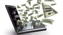 Как получить деньги в контакте