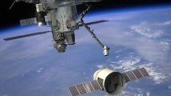 Как прошел запуск космического корабля Dragon