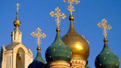 В чём различие между храмом и церковью