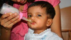 Как варить гречку ребенку