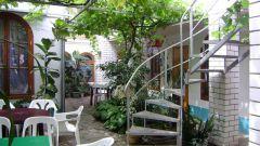 Как снять жилье в частном секторе в Геленджике
