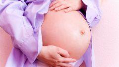 Как отметить день рождения беременной