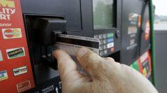 Как платить в банкоматах в 2018 году