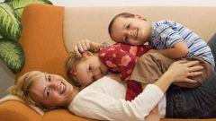 Как пережить разлуку с детьми