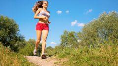 Как одеться на пробежку