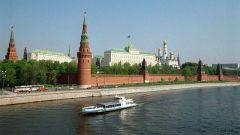 Как можно отдохнуть в Москве