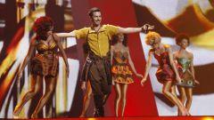 Как выбирают участников Евровидения