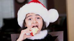 Как придумать детские конкурсы на Новый год