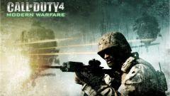Как пройти Call of Duty modern warfare