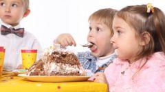 Как поздравить ребенка в день рождения