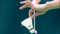How to choose a shuttlecock for badminton