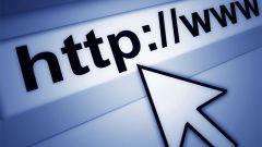 Как добавить web-страницу