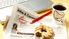 Как найти работу в Питере
