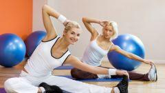 Как одеться на фитнес