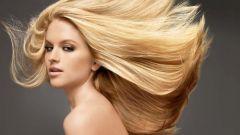 Как осветлить темно окрашенные волосы