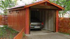 Как обезопасить гараж