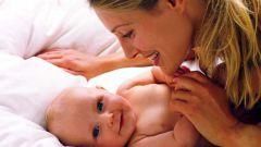 Как должен есть ребенок в 2 месяца