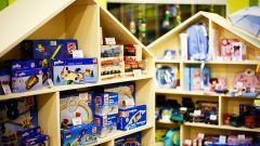 Как открыть магазин для детей