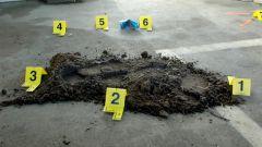 Как определить место совершения преступления