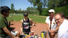 Как организовать корпоративный выезд на пикник