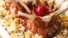 How to marinate brisket