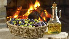 Как отличить оливковое масло