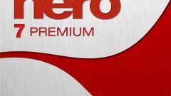 Как очистить диск в Nero