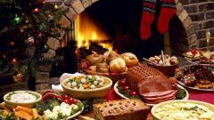 Как не набрать вес в Новый год