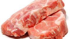 Как варить замороженное мясо