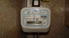 Как открутить газовый счетчик