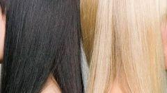 Как перекрасить волосы, если вы были брюнеткой