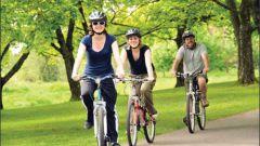 Куда отправиться на велосипедную прогулку