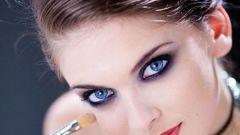 Как в макияже сделать выразительными глаза