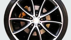 How to choose alloy wheels b/a